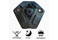 Камера переднего вида Prime-X С8060W RENAULT Koleos (2014 — 2015)