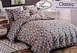 Байковый  комплект постельного белья Разные расцветки Байка ( фланель) Евро размер, фото 9
