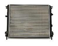 Радиатор охлаждения Renault Logan/Sandero/Kango/Clio (Логан) THERMOTEC (Польша)