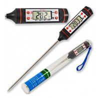 Термометр градусник электронный цифровой на кухню для еды со щупом TP 101/4320