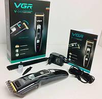Машинки для стрижки волос VGR V-040 (40 шт/ящ)