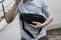 Сумка бананка мужская - женская / Поясна сумка чоловіча / Сумка жіноча, фото 1