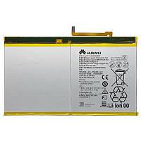 Аккумулятор для планшета Huawei MediaPad T2 10.1 Pro | M2 10.1 Flat Cell | HB26A5I0EBC (Li-ion, 3.8V, 6660mAh)