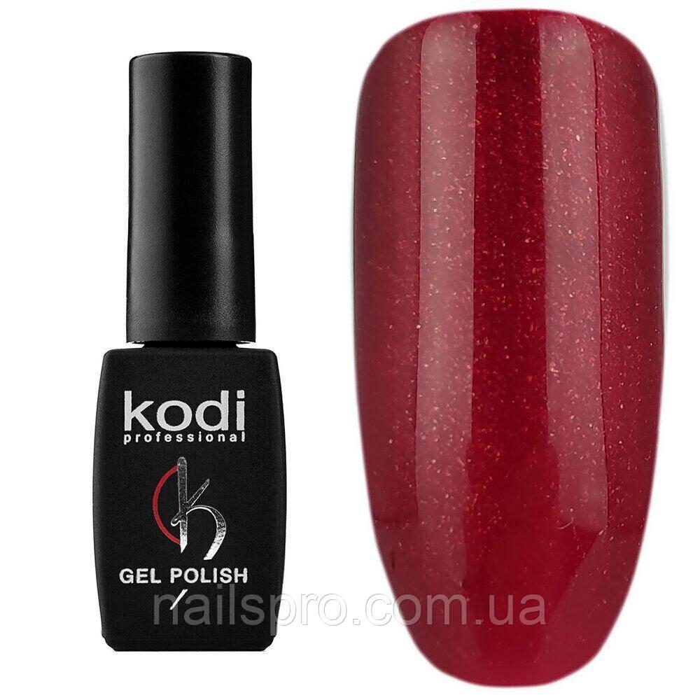 Гель лак Kodi Professional № 155