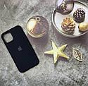 Чехол на iPhone 11 Pro силиконовый Silicone Case оригинальный цветной противоударный, фото 2