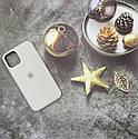 Чехол на iPhone 11 Pro силиконовый Silicone Case оригинальный цветной противоударный, фото 4