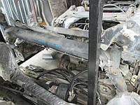Б/у Балка задняя Renault Kangoo 2008-2015