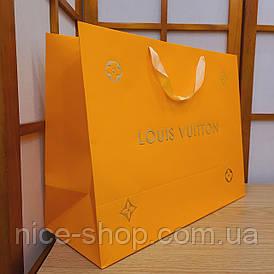 Подарочный пакет Louis Vuitton super maxi