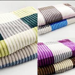 Плед шарпей полуторный 160×200 (5 штук