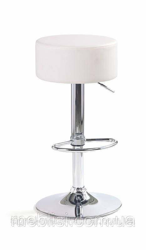 Барный стул H-23 (белый) (Halmar)