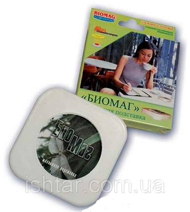Подставка магнитная для воды Биомаг
