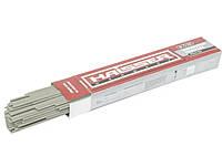 Электроды сварочные HAISSER 3мм 5кг E6013