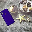 Чехол на iPhone X силиконовый Silicone Case оригинальный цветной противоударный, фото 2