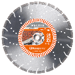 Диск алмазный Husqvarna VARI-CUT TURBO S35 400 20-25.4 Камень