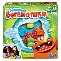 Настольная игра Голодные бегемотики Hasbro Games 98936