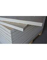 Теплоизоляционная керамическая плита для котла 10мм.х1,2м.х1м