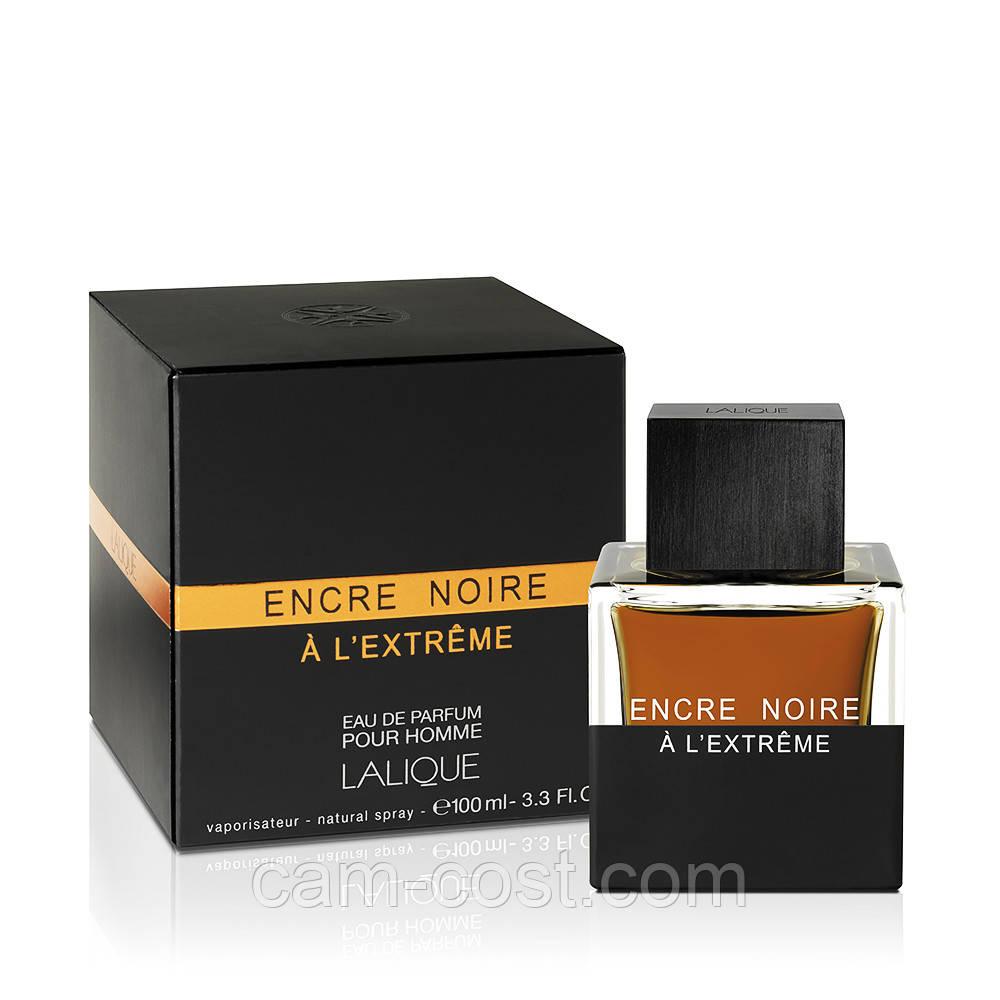 Lalique Encre Noire A L Extreme edp 100 ml (ORIGINAL)