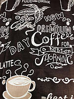 Ткань Бязь Gold Кофе 220 см, фото 1