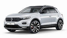 Защиты двигателя на Volkswagen T-ROC (с 2017--)