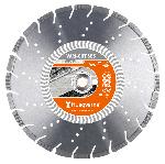 Диск алмазный Husqvarna VARI-CUT S65+ 350 20-25.4 Бетон