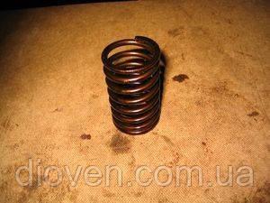 Пружина клапана ЯМЗ 7511 зовнішня (вир-во ЯМЗ) (Арт. 7511.1007020)