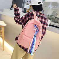 Рюкзак с лентами, фото 1