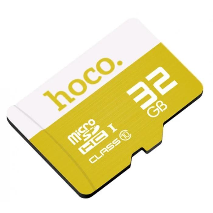 Карта памяти Micro SD HC card 32 GB