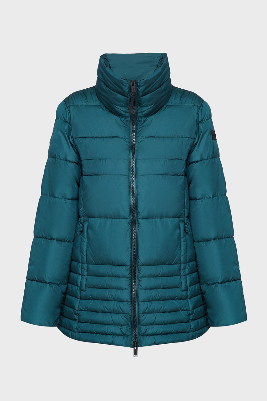Женская куртка пуховик CMP Mid Jacket 30K3566-F964
