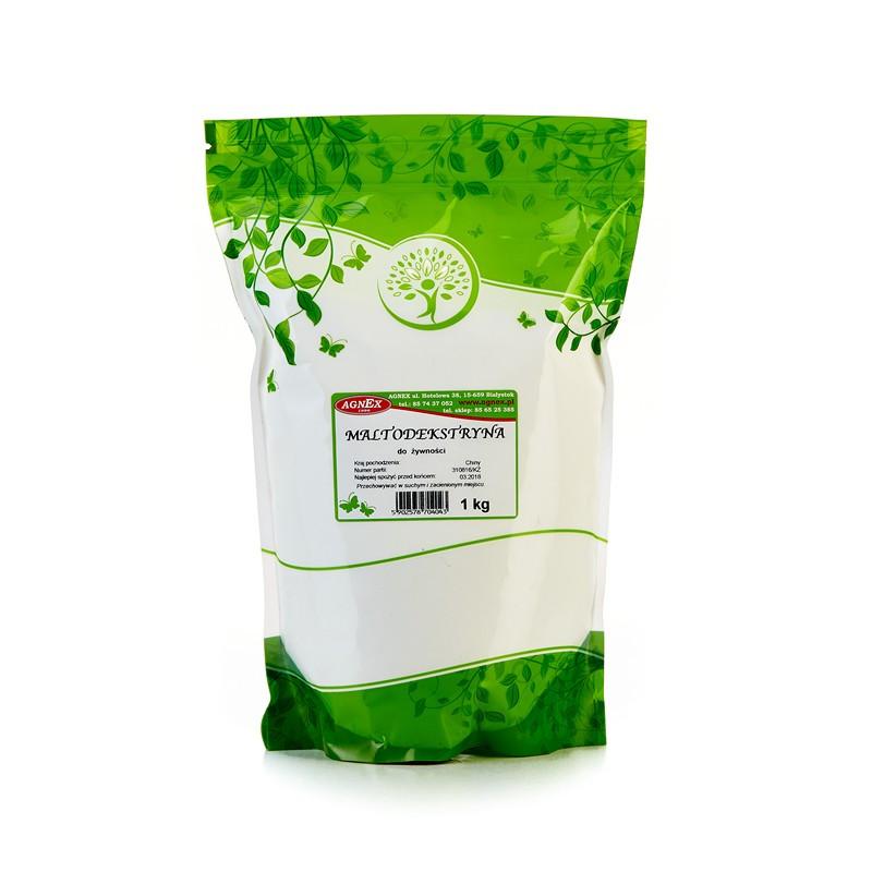 Мальтодекстрин харчовий (Патока) 1 кг, Agnex