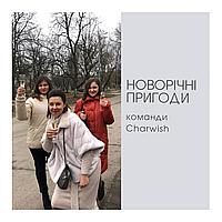 Новогодние приключения Charwish