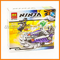 "Конструктор BELA серии ""Ninja/ниндзяго"" 79 деталей арт.10218"