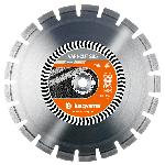 Диск алмазный Husqvarna VARI-CUT S85 400 20-25.4 асфальт