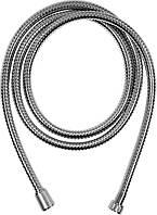 Шланг душевой FALA с нержавеющей стальной хромированной гофрой G1/2 2 м