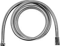 Шланг душевой FALA гладкий серебряный из ПВХ G1/2 2 м