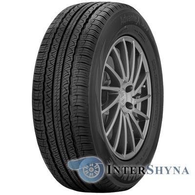 Всесезонні шини 265/60 R18 114V XL Triangle AdvanteX SUV TR259