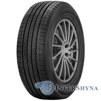 Всесезонні шини 265/60 R18 114V XL Triangle AdvanteX SUV TR259, фото 2