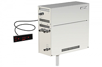 Парогенератор Harvia HGD 45 (титановые тэны) 4.5 кВт объем сауны до 7 м.куб с пультом управлением