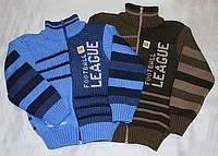 Детский свитер Футбол