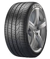 Б/у Летняя легковая шина Pirelli PZero 255/40 R19 100Y.