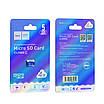 КАРТА ПАМЯТИ Micro SD HC Card 4 GB, фото 2