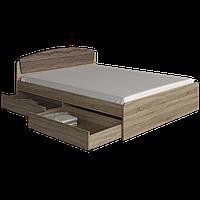 Кровать с ящиками Астория 160х200