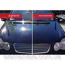 Рідке скло поліроль для автомобіля Silane Guard