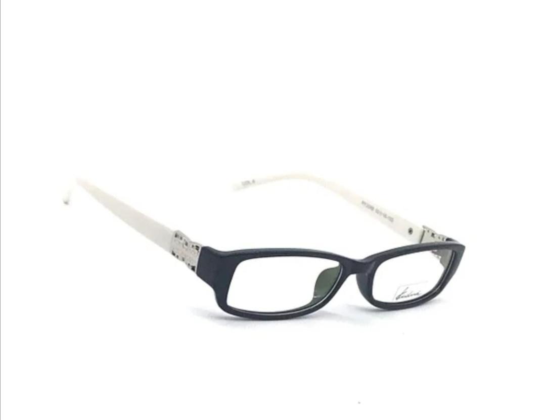 Компьютерные узкие очки