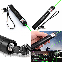Мощная лазерная указка  Laser 303 Green 1000 mW