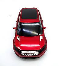 Антирадар  Full Band 360° ORIGINAL Красный| Автомобильный радар-детектор камер в виде машинки
