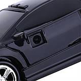 Антирадар  Full Band 360° ORIGINAL Черный| Автомобильный радар-детектор камер в виде машинки, фото 5