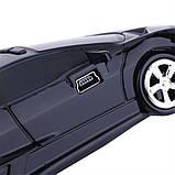 Антирадар  Full Band 360° ORIGINAL Черный| Автомобильный радар-детектор камер в виде машинки, фото 6