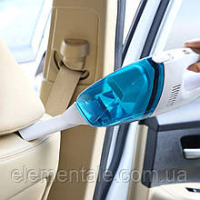Автомобільний пилосос High-Power Vacuum cleaner portable 12 V