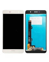 Дисплей Huawei Y6 Pro (TIT-U02  TIT-AL00)  Enjoy 5  Honor Play 5X  Honor 4C Pro (TIT-L01) с сенсором Белый