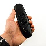 Аэромышь с англ. клавиатурой  Air Mouse i8 (c120) пульт для TV Box, фото 3